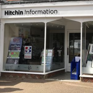 Hitchin Information