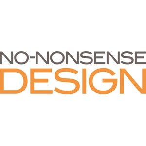 No-Nonsense Design