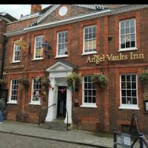Angel Vaults Inn