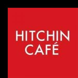 Hitchin Cafe