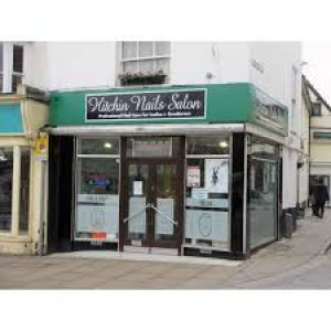Hitchin Nails Salon