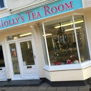 Molly's Tea Room