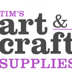 Tim's Art Supplies